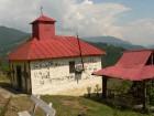 Biserica din Inelet - Valea Cernei
