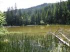 Lacul Bolatau - Obcina Feredeului