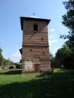 Biserica fostei Manastiri Bradu
