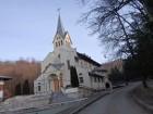 Manastirea Carmelitana din Luncani