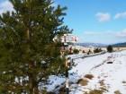 Pasul Carpinenii - Estelnic