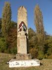 Monumentul lui Gheorghe Donici - Stefan cel Mare