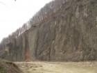 Poarta Dracilor - Valea Milcovului