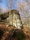 Ciuperca de piatra de pe Plaiul Henter