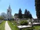 Biserica romano-catolica - Estelnic