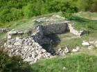 Cetatea dacica de la Gruiul Darii