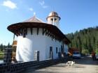 Manastirea de la Gura Izvorului - Calimani