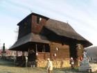 Biserica de lemn Luncani