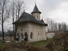 Fosta Manastire Mera