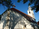 Biserica romano-catolica din Nicolesti - Frumoasa