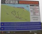 Cetatea Noviodunum - Isaccea