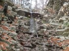 Cascada Pusu - Cernegura