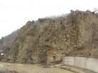 Rezervatia geologica Reghiu-Scruntaru
