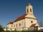 Biserica catolica - Sasausi