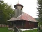 Biserica din Stanila - Nehoiu