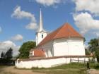 Biserica reformata din Talisoara