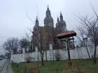 Biserica din Telita - Frecatei