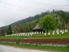 Biserica de lemn - Tulghes